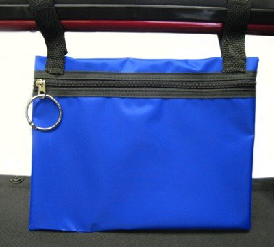 Wheelchair Pouch Bag - Water Repellent