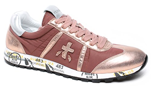007e198a4d6d4 LUCY W2492 Premiata Sneaker LUCY Donna - moosestruckaccessories.com