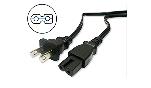 BLQC POWER CORD CABLE 6 FT. Baby Lock Sewing Machine BLQ2