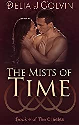 The Mists of Time (The Oracles Book 4)