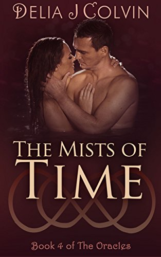 Download The Mists of Time (The Oracles Book 4) Pdf