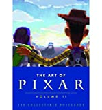 The Art of Pixar, Volume II: 100 Collectible