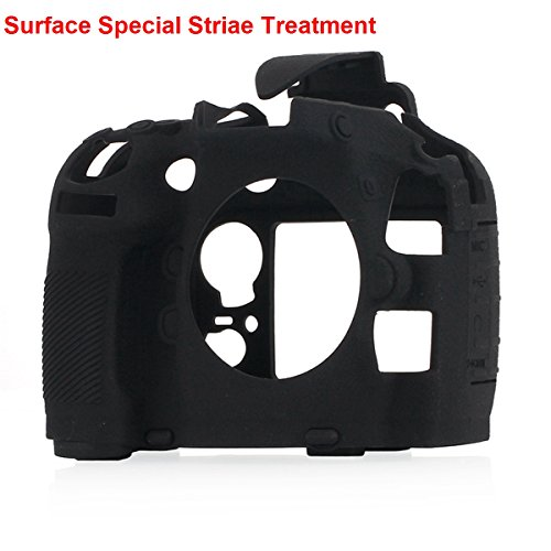 STSEETOP Nikon D800/D800E Camera Housing Case, Professional for sale  Delivered anywhere in USA