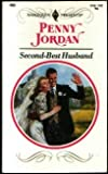 Second-Best Husband, Penny Jordon, 0373115520