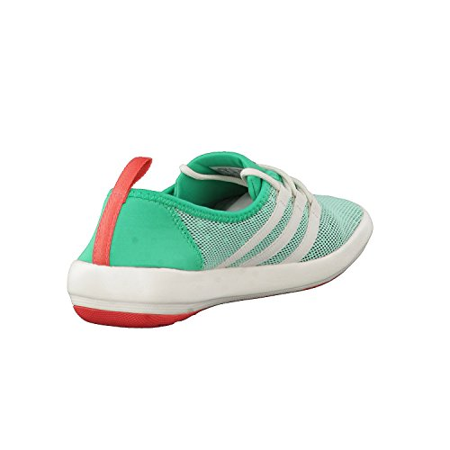 Adidas Terrex Cc Boat Sleek, Stivali da Escursionismo Donna, Verde (Verbas/Blatiz/Rostac), 37 EU
