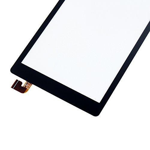 Ocolor Para Lenovo k8 note cajas de teléfonos móviles con varios patrones pintados con estuche rígido del teléfono (Bandera británica) Tribu