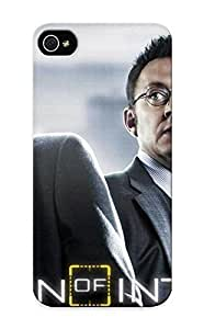 (00a82f15483)durable Protection Case Cover With Design For Iphone 5c(person Of Interest)