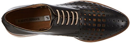 Alberto Fermani Scarlet - Zapatos Mujer Negro (Nero)