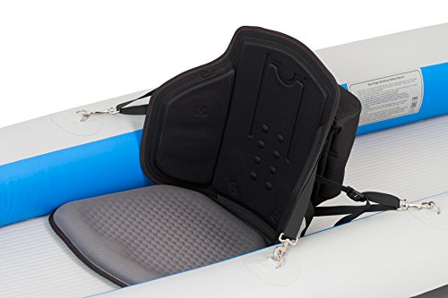 Sea Eagle Tall Back Kayak Seat by Sea Eagle