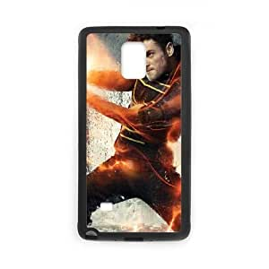adan canto men days of future pastnormal Samsung Galaxy Note 4 Cell Phone Case Black PSOC6002625655799