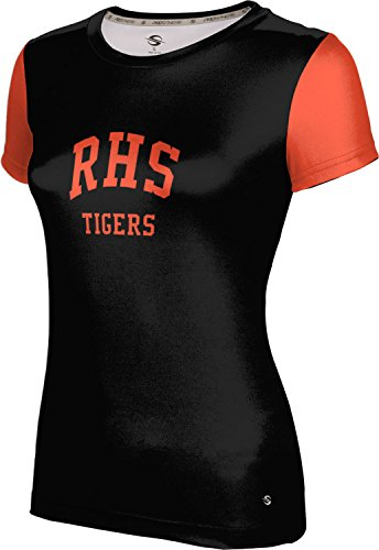 ProSphere Women's Roseville High School Crisscross Shirt (Apparel) EF3A2 (Large)