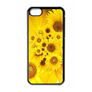Lmf DIY phone caseALICASE Diy Hard Shell Case Sunflower For iphone 6 4.7 inch [Pattern-1]Lmf DIY phone case
