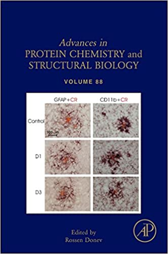 Inflammation in Neuropsychiatric Disorders (Advances in Protein Chemistry and Structural Biology)