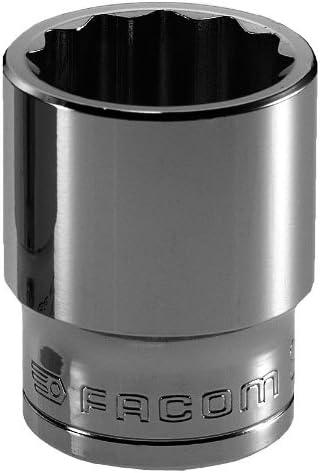Douille 1//2 12 pans de 30 mm S30 S30/_32059 Facom
