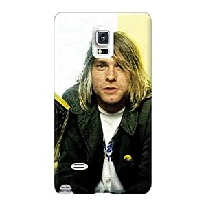 LauraFuchs Sumsang Galaxy S6 Shock-Absorbing Hard Cell-phone Case Customized Stylish Nirvana Pattern [naG7869Pnse]