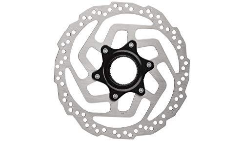 Shimano RT10S 160mm Centerlock Disc Brake Rotor, Resin Pad Only (Center 160 Lock Mm)