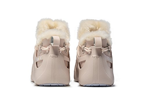 Onemix High Winter Sports Boots Fashion Sneakers Three Ways of Wearing Roman Shoes Golden best seller cheap price countdown package sale online tGdxRhg7