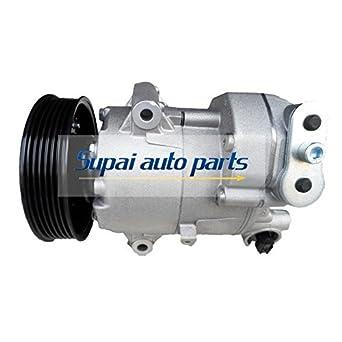 Pengchen Parts MKS92010967 - Compresor de aire acondicionado para Opel Astra/Meriva 1.4