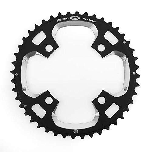 Sunlite 1-Piece Chainring 3//32 44t