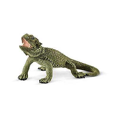 SCHLEICH Large Skull Trap with Velociraptor: Schleich: Toys & Games