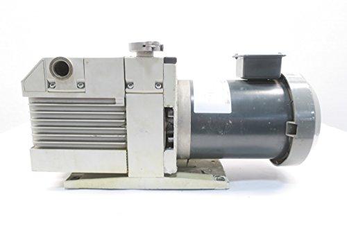 LEYBOLD D16B TRIVAC ROTARY VANE VACUUM PUMP 18.9M3/H (Leybold Vacuum Pumps)