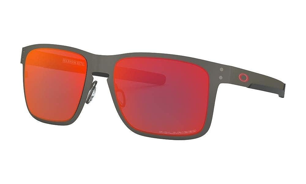 a0ebdda9ad Oakley Men s Holbrook Metal Sunglasses