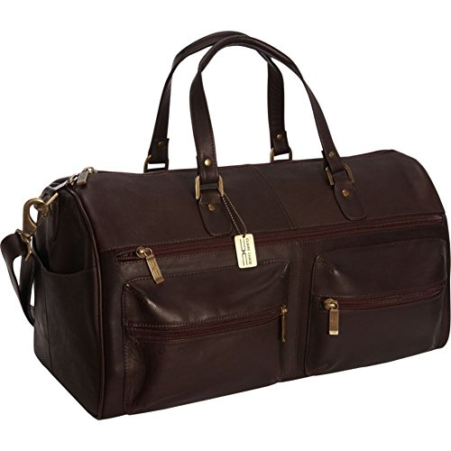 Claire Chase Leisure Duffel, Cafe