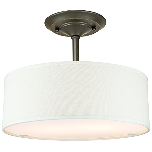 Semi Flush 24 - Addison 13