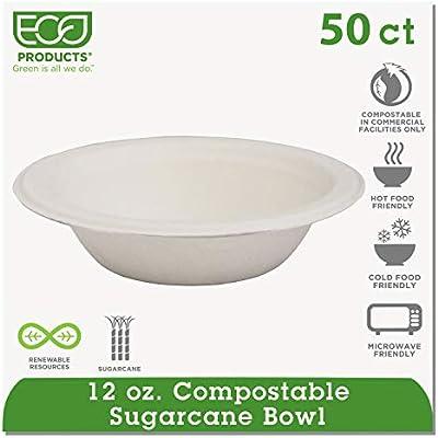 Eco-Products productos – productos ecológicos – Vajilla de caña ...
