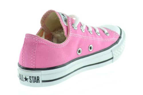 Converse Barn Kastar Taylor All Star Ox (lite Stor) Rosa