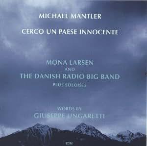 Michael Mantler - Cerco Un Paese Innocente - Amazon.com Music