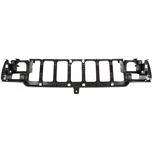 Evan-Fischer EVA20472026939 Header Panel for Jeep Grand Cherokee (Jeep Header)