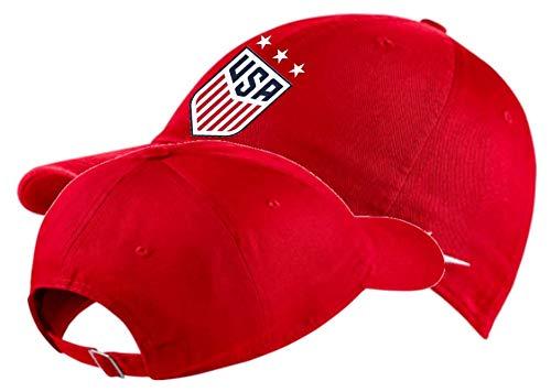 ProApparels USA Soccer Hat/Cap