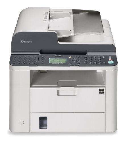 Canon FAXPHONE L190 Multifunction Laser Fax Machine (Best Compact Fax Machine)