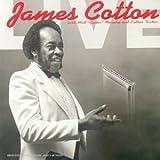 James Cotton Live At Antone's Nightclub