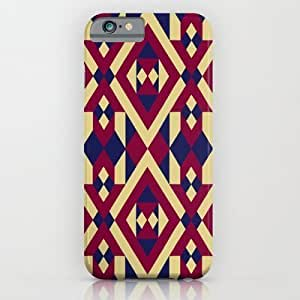 Society6 - Genuine iPhone 6 Case by EmmaKennedy