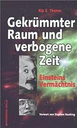Gekrümmter Raum Und Verbogene Zeit Einsteins Vermächtnis