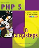 Php 5, Mike McGrath, 184078282X