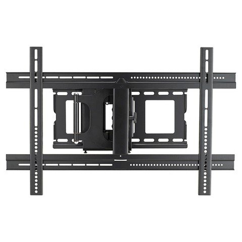 Sanus MLF13-B1 Articulating Universal Wall Mount for 37-80-Inch - Full Motion Sanus