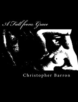 A Fall from Grace by [Barron, Christopher]