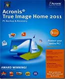 Acronis True Image Home 2011 Backup and Recovery