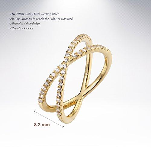 Buy 7 days bracelets gold