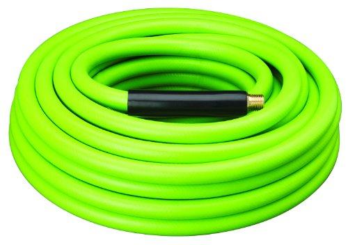 - Amflo 577-50A Green 300 PSI Rubber/PVC Air Hose 3/8