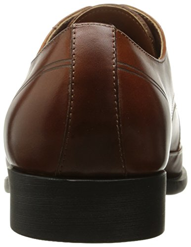 Kenneth Cole Mens Mens Free Oxford Cognac