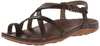 Amazon Com Chaco Women S Dorra Sandal Sandals