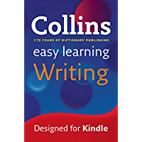 Easy Learning Writing (Collins Easy Learning English) (English Edition)