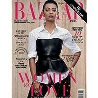 Harper's Bazaar India - Jan-Feb 2019