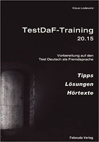testdaf-training 20.15 lsungen