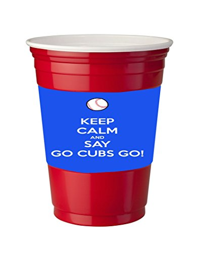 4-pack-of-vinyl-decal-stickers-for-disposable-cups-chicago-cubs-keep-calm-and-go-cubs-go