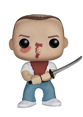 Funko - Pdf00004108 - Pop - Pulp Fiction - Butch Coolidge - Figura Pulp Fiction B Coolidge (10cm)